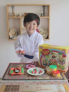 Mainan Anak Perempuan Masak Masakan, mainan anak edukatif, lilin mainan, fun doh, fundoh, fun-doh
