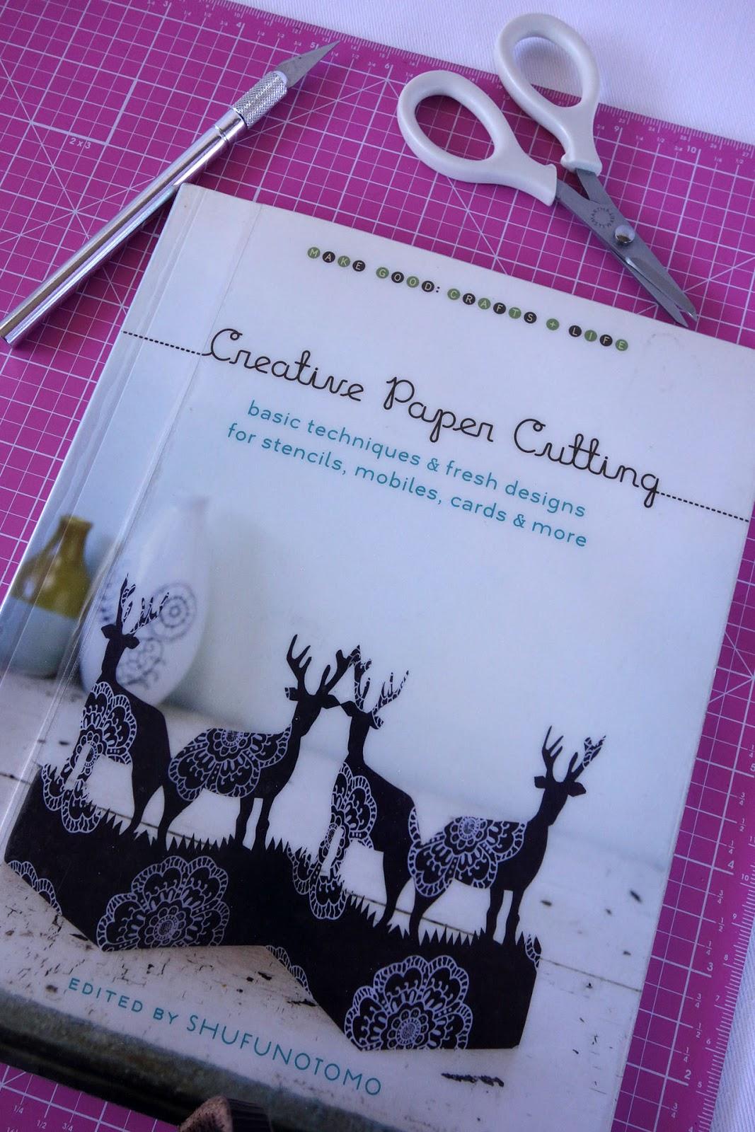 Paper cut project