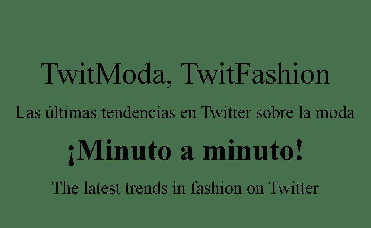9b989577 TwitModa, Blogs de Moda, Blogueras, Bloggers, Tendencias,Personal ...