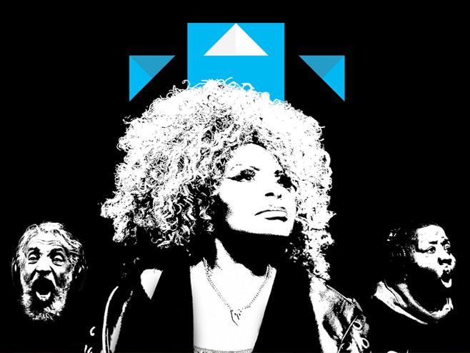 Elza Soares e BaianaSystem lançam o hino de força em 'Libertação' do álbum 'Planeta Fome'