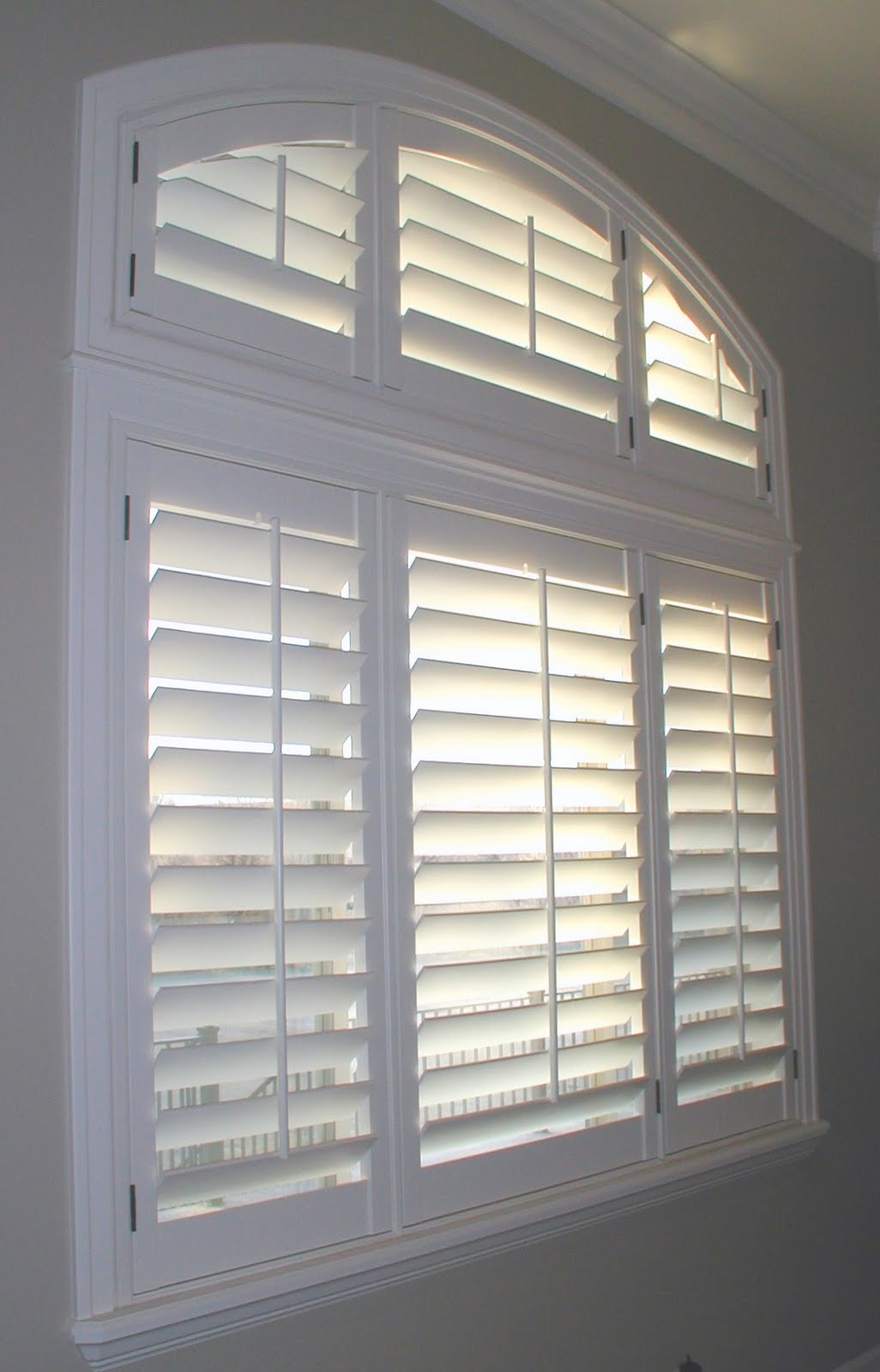 Stanfield Shutter Co How To Clean Plantation Shutters