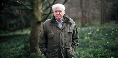 David Attenborough's Climate Change: The Facts