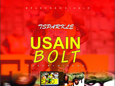 DOWNLOAD MP3: Tsparkle - Usain Bolt