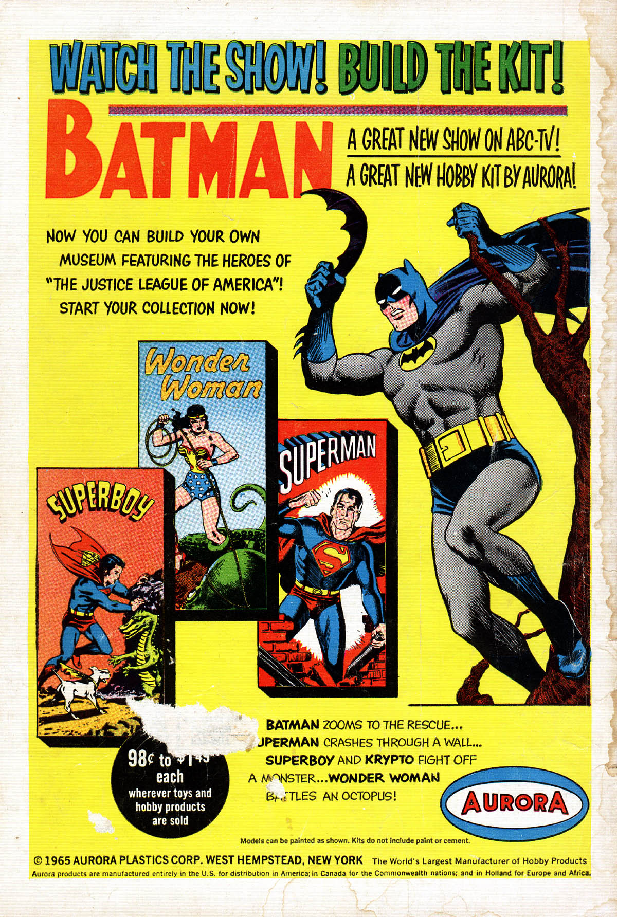 Read online World's Finest Comics comic -  Issue #157 - 36