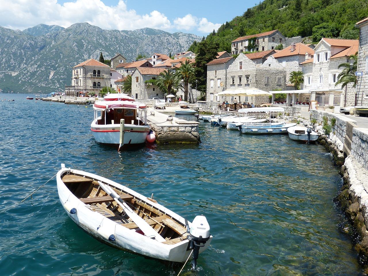 Gdzie warto pojechać na wakacje 2018 - Czarnogóra