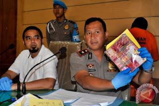 Oknum Ketua PGRI dan Bendahara Kena OTT Pungli Honor Guru