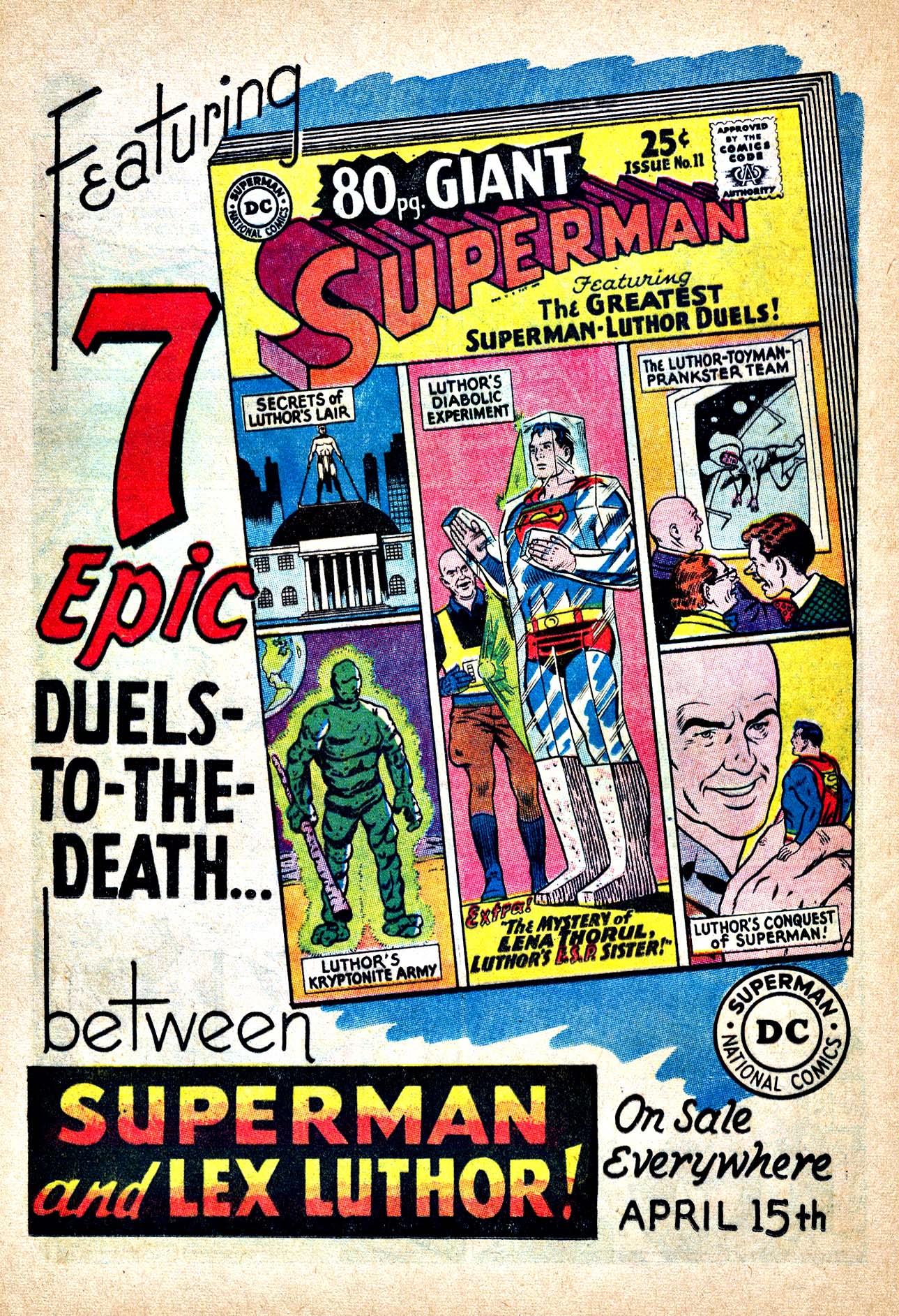 Read online World's Finest Comics comic -  Issue #150 - 28