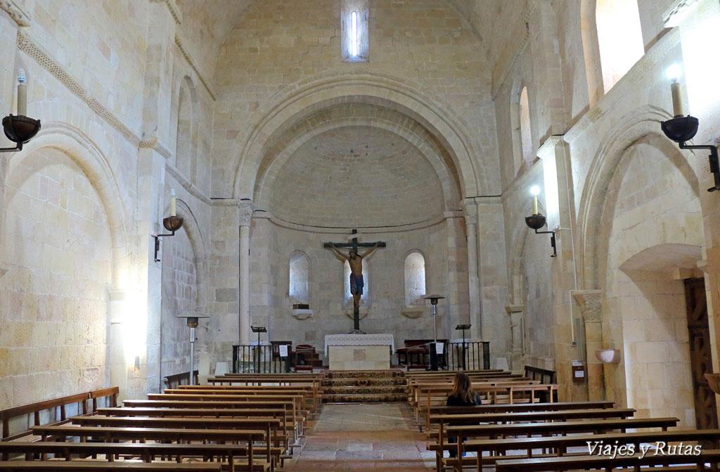Iglesia del Salvador de Sepúlveda