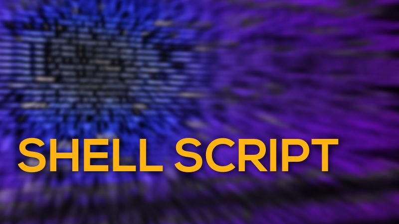 O que é possível fazer com Shell Script? - Diolinux - O modo