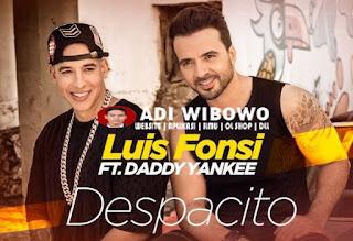 Lirik Lagu Lengkap Despacito - Justin Bieber ft. Luis Fonsi, Daddy Yankee
