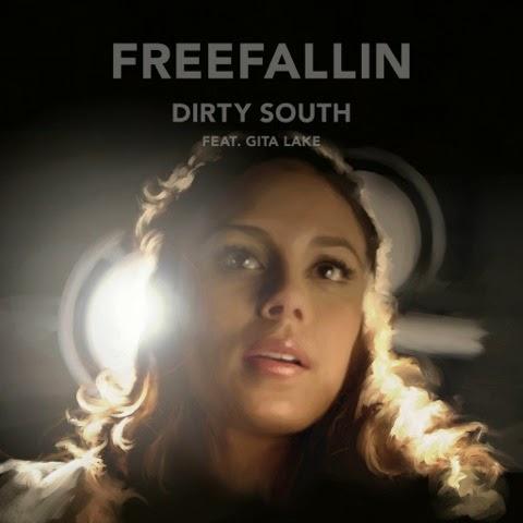 Dirty South  'Freefallin' ft. Gita Lake'