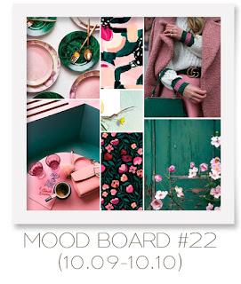 Mood board #22 (10.09-10.10)