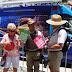 PM intensifica policiamento para receber turistas estrangeiros no Carnaval
