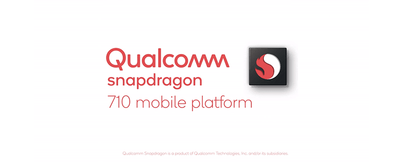 Qualcomm launches Snapdragon 710 10 nm SoC