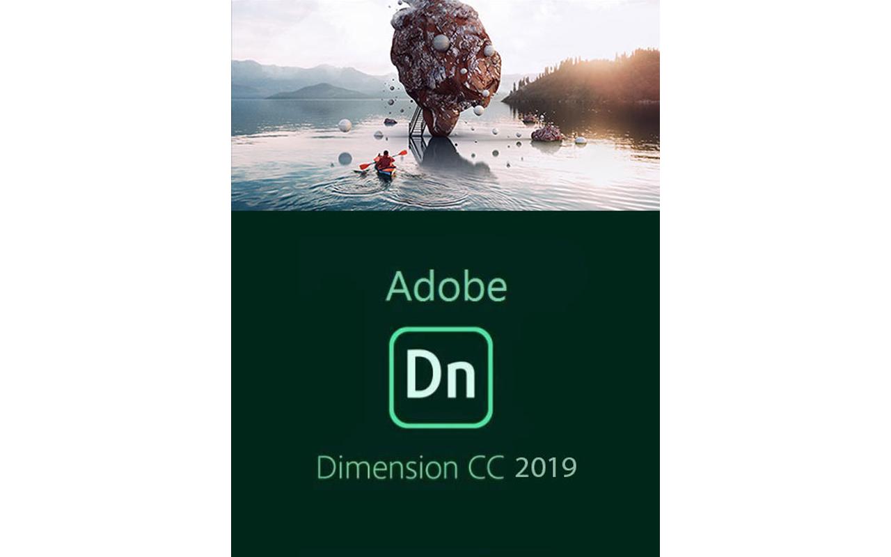 Adobe Dimension CC 2019 Full Version + Crack - Neonwap