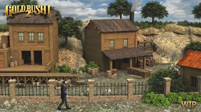 รีวิวเกมส์ PC Gold Rush! 2