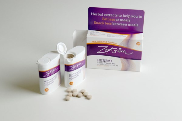 Zotrim, Makes Weight Loss Simple