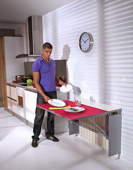 muebles de cocina modernos y practicos muebles prcticos por la decoradora experta mesas para crear