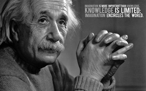 Fakta-fakta Menakjubkan Seputar Albert Einstein