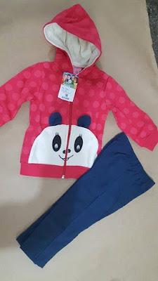 atacado roupa de inverno infantil