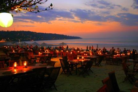 5 Tempat Wisata Spesial Di Bali Untuk Memanjakan Pasangan Saat