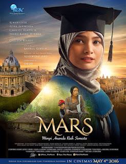 Mars ( 2016 )