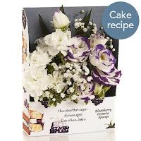 flower card illustrator, flower card artist, flower card commission, watercolour commission, freelance illustrator,