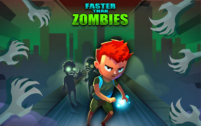 Faster Than Zombies - Jeu de Course / Arcade sur PC