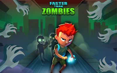 Faster Than Zombies - Jeu de Course / Arcade sur PC