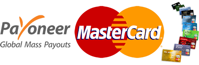 What is the Payoneer MasterCard Debit Card? & How I Get It?