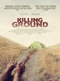 Killing Ground - Poster & Trailer