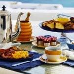Manfaat Makan Sarapan Pagi