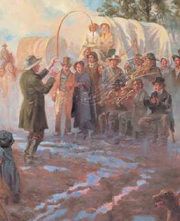 pioneers singing
