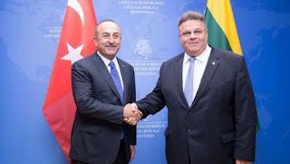 Türkiye ABD'ye Resti Çekt