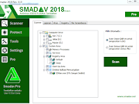 Smadav Pro 2018 Rev 11.9.1 Full Serial Number Working