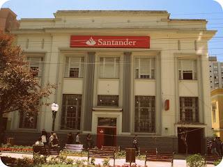 Banco Nacional de Comércio, Via del Vino, Bento Gonçalves