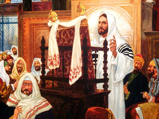 Jesús-en-Nazaret