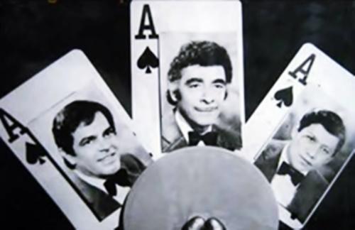 Los Tres Ases - Regalame Esta Noche