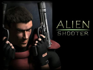 Alien Shooter Apk Mod Unlimited Money