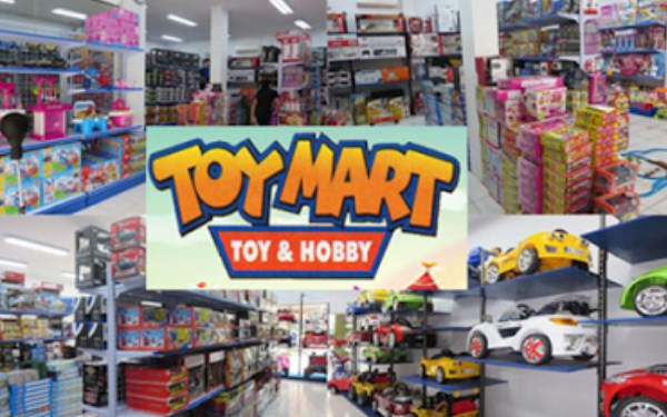 TOYMART : STAFF MARKETING - MEDAN, SUMATERA