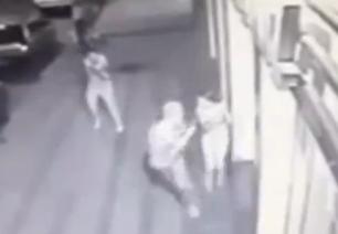 Lo Asesinan Frente a su Novia