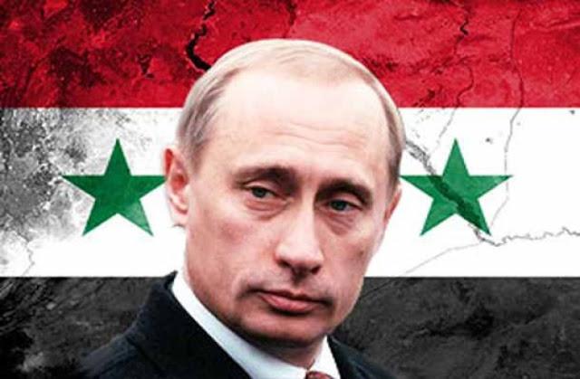 Γιατί ο Putin εξαγγέλλει τερματισμό των επιχειρήσεων στη Συρία