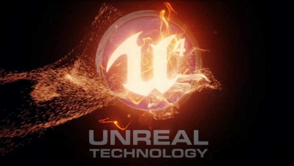 Game Development: Unreal Engine 4 Introduction