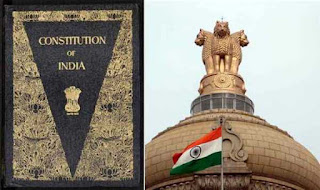 Important Articles of constitution of India