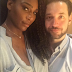Tennis star, serena williams shares first photo since child birth with hubby