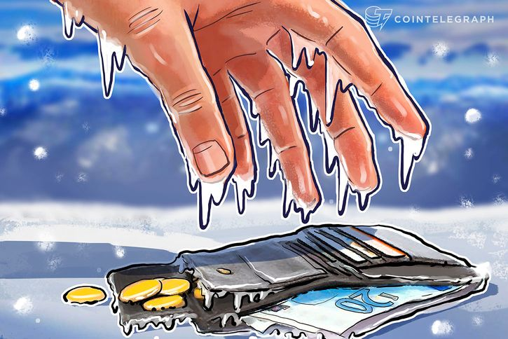Binance Freezes Funds With Suspected Money Laundering Links From Controversial Exchange WEX