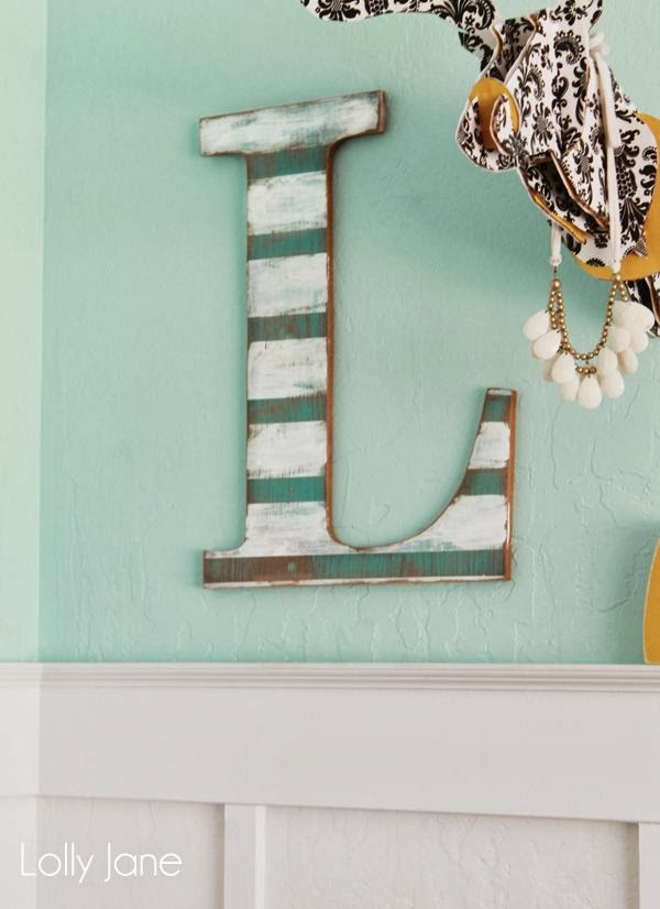 The Funky Letter Boutique 15 Of The Best Ideas For Diy
