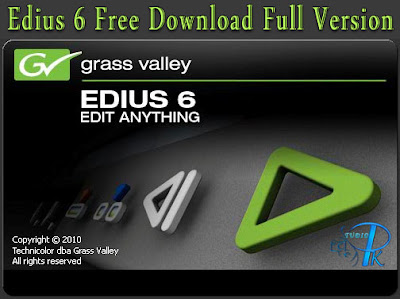 Edius 6 Free Download