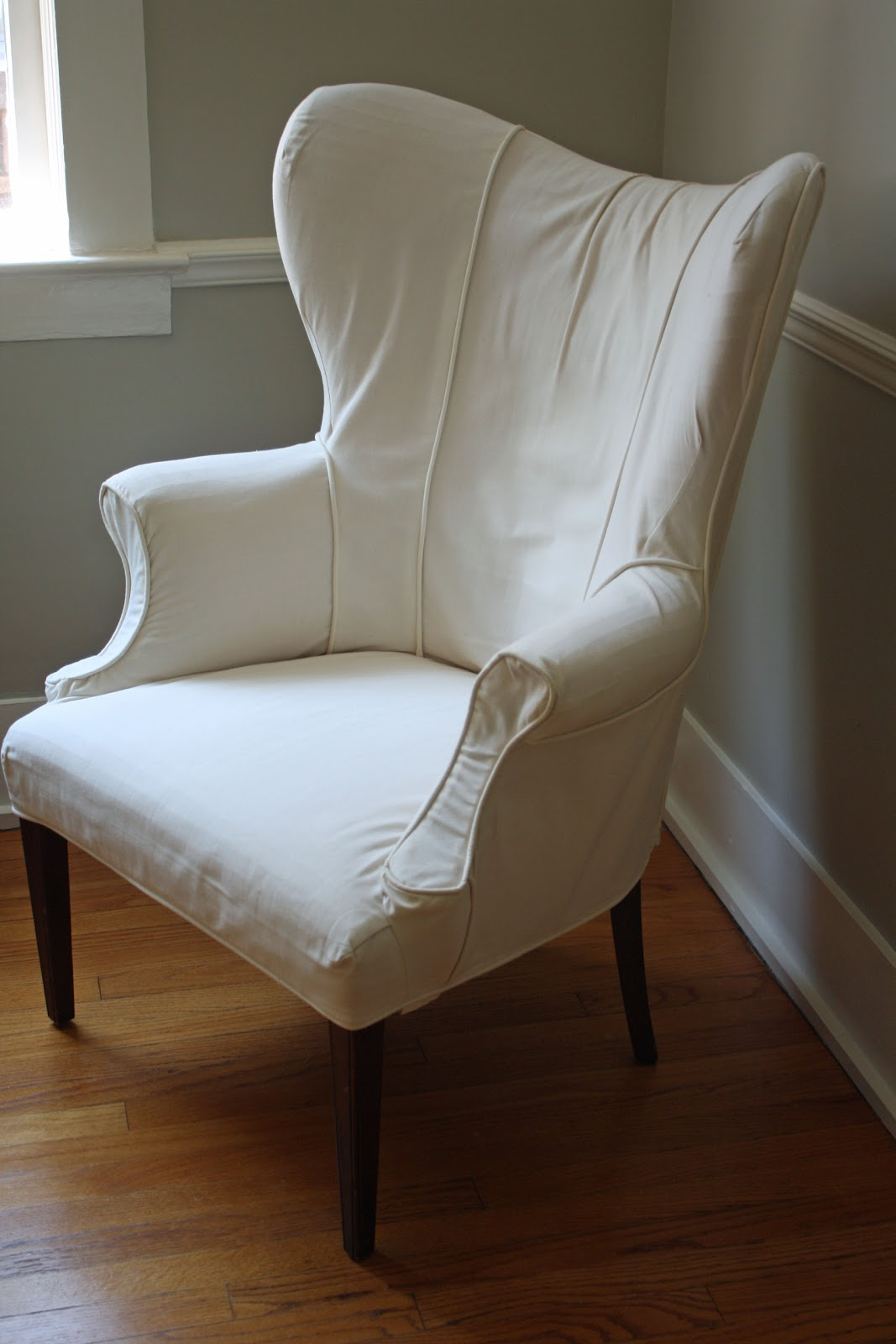 Chair Slipcovers Australia The Store Dwell And Tell Wing Chairs Are Here