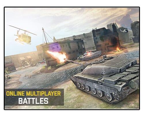 لعبة الحرب الهائلة